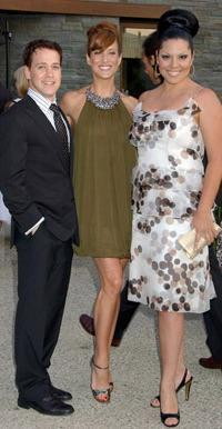 T.R., Sara and Kate