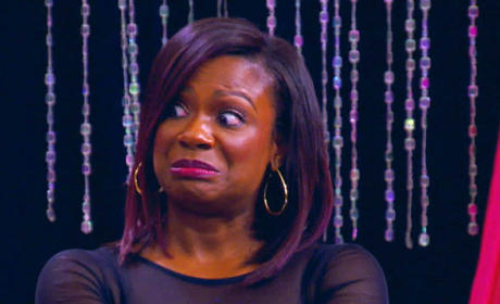 The Real Housewives of Atlanta Season 7 Episode 9 Review: 50 Shades of Shade