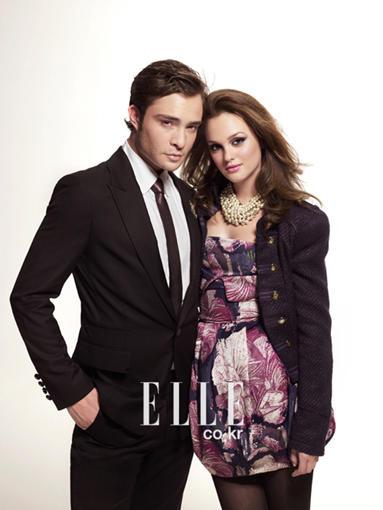 Hot. As. Elle. Again.