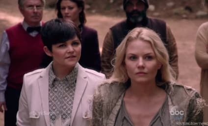Once Upon a Time Preview: A Whole New World