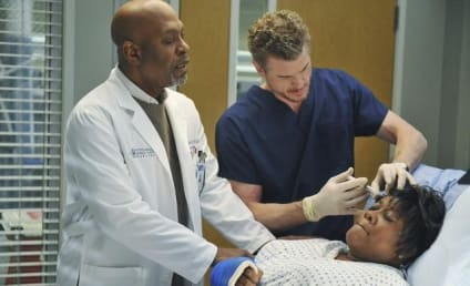 Grey's Anatomy Caption Contest 250