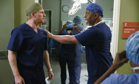 Grey's Anatomy Season 11 Episode 17 Review: With or Without You
