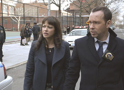 Watch Blue Bloods Season 4 Episode 15 Online