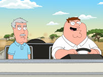 Family Guy Season 14 Episode 12