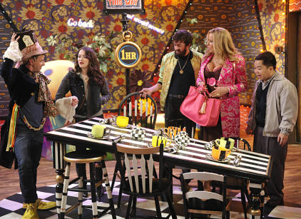 2 Broke Girls - And the Escape Room