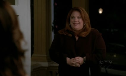 "Desperate Housewives Recap: ""The Story of Lucy and Jessie"""