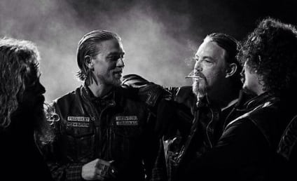 Sons of Anarchy Spoilers: Stick a Fork in Him!