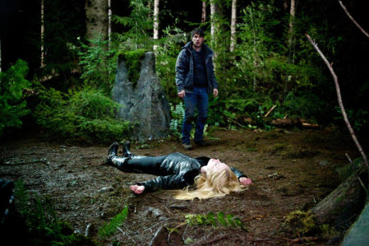 Nick Finds Adalind