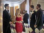 Greetings! - Arrow Season 3 Episode 17