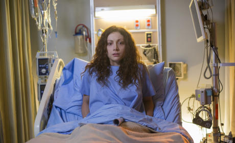 The Returned Season 1 Episode 6 Review: Lucy