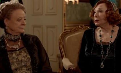Downton Abbey Season Premiere Ratings: HUGE!