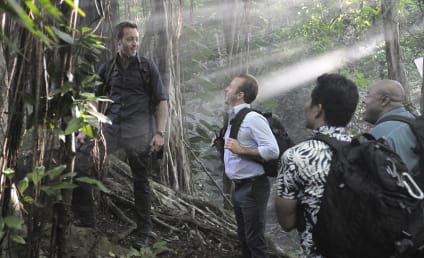 Hawaii Five-0 Preview: Peter Lenkov, Christopher Sean Tease McGarrett's Wedding, Danger of Gabriel