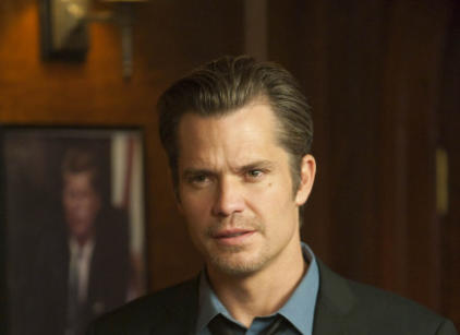 Watch Justified Season 2 Episode 10 Online