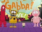South Park Meets Yo Gabba Gabba