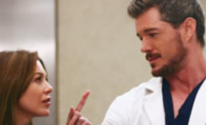 Q & A With Eric Dane: A Preview of the Grey's Anatomy Magazine Interview