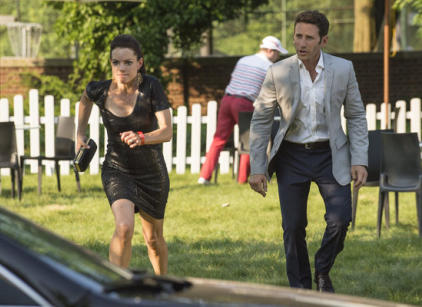 Watch Royal Pains Season 4 Episode 9 Online