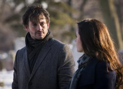 Watch Hannibal Season 2 Episode 11 Online