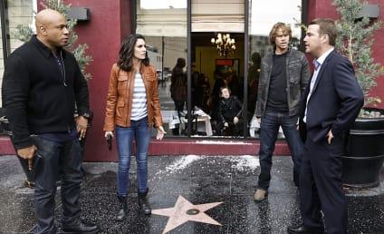 Watch NCIS: Los Angeles Online: Season 7 Episode 17