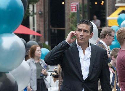 Watch Person of Interest Season 2 Episode 8 Online