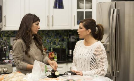Watch The Real Housewives of New Jersey Online: Season 7 Episode 2