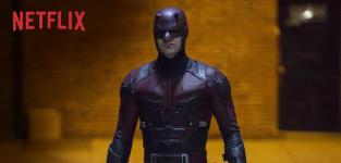 Daredevil Renewed for Season 2; New Showrunners Announced