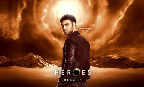 Ryan Guzman as Carlos - Heroes Reborn