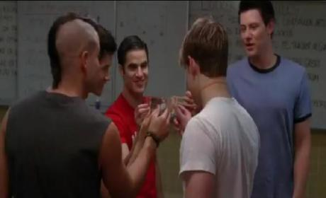 Glee Episode Preview: A Tribute to Whitney