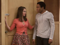 Community Season 3 Episode 15