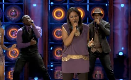 The Sing-Off Review: Who Hit the Right Notes?