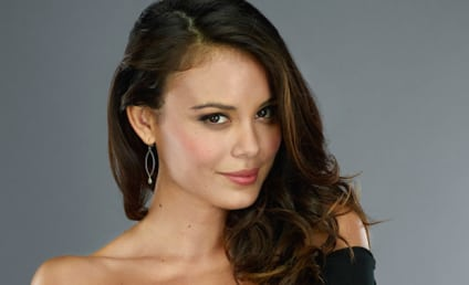 The Vampire Diaries Season 8: Nathalie Kelley Joins As Final Villain!