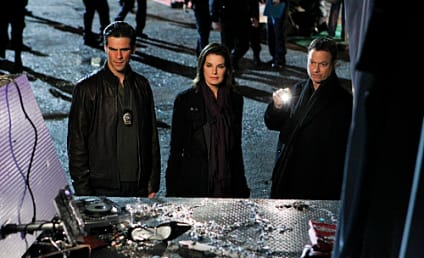 "CSI: NY Review: ""Party Down"""