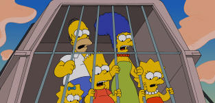 Quotes of the Week: Homer Gets a History Lesson, Toby Bleeds Red Bull & More!