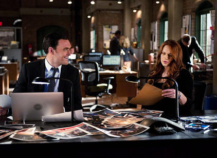 Watch The Mentalist Season 5 Episode 18 Online