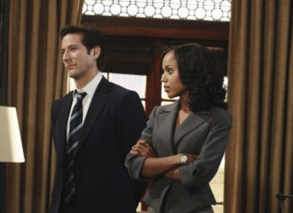 Watch Scandal Season 1 Episode 4 Online