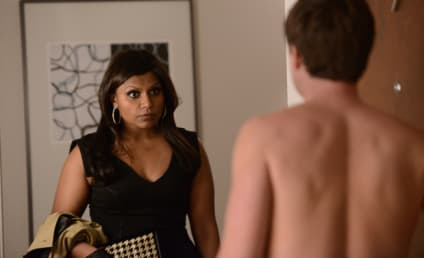 The Mindy Project Review: An Affair to Forget