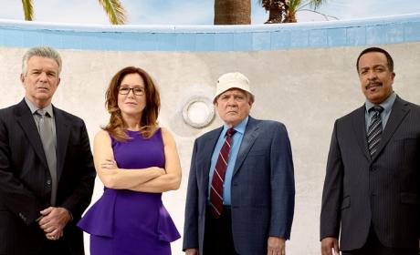 Major Crimes Season 5 Episode 4 Review: Skin Deep