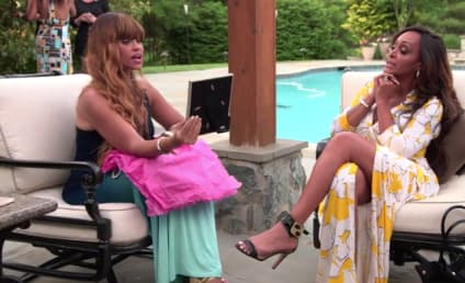 Watch The Real Housewives of Potomac Online: Season 1 Episode 1