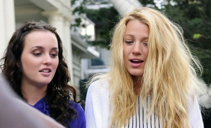 Gossip Girl Caption Contest 168