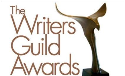 Breaking Bad, Netflix Hits Lead List of WGA Nominations