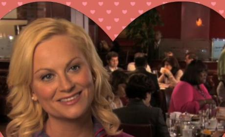 Which Funny TV Lady Will Be Your Galentine?