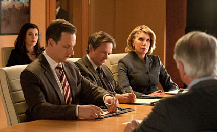 """The Good Wife Review: """"Real Deal"""""""