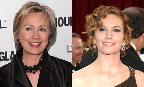 NBC Day: Network Announces Hillary Clinton Miniseries, Remake of Rosemary's Baby and More