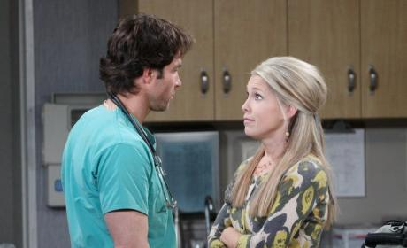 Days of Our Lives Recap: JJ Finally Tells the Truth!