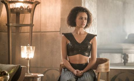 Missandei on Season 6 - Game of Thrones