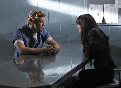 Watch The Mentalist Season 4 Episode 1 Online