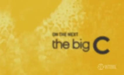 The Big C Promo & Clips: Let's Talk About Sex...