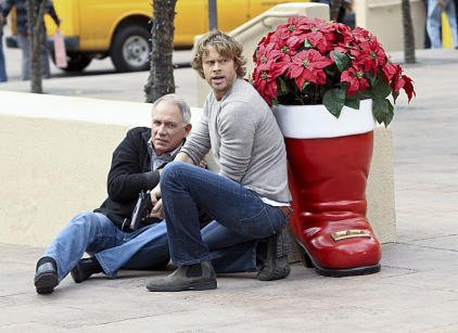 Watch NCIS: Los Angeles Season 5 Episode 12 Online
