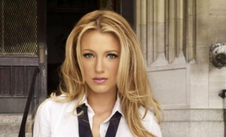 Gossip Girl Spoiler: A New Love For Serena?