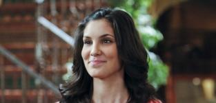Daniela Ruah as Kensi Blye -- NCIS: LA - NCIS: Los Angeles
