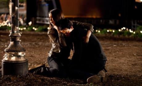 Vampire Diaries Season 3 Teases: Darkness, Guilt and a War Ahead